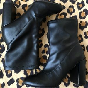"Lightly Used BCBGeneration ""LILIANNA"" Boots"